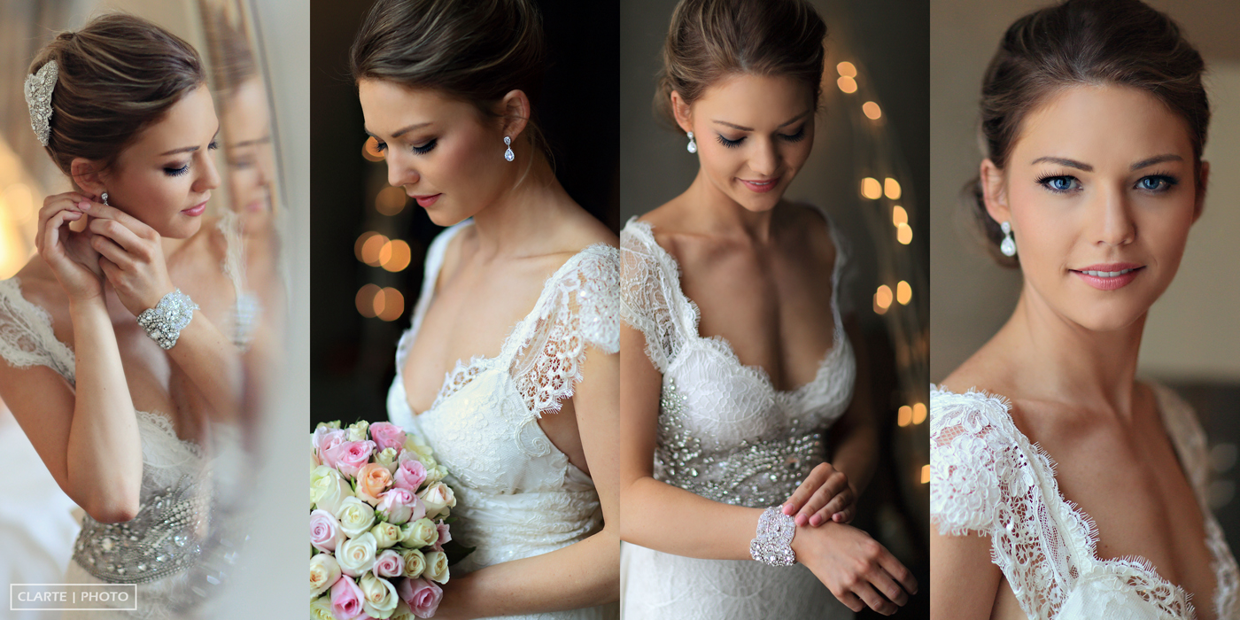 Sam Frost Bridal Couture by Clarte Photography http://clartephoto.com